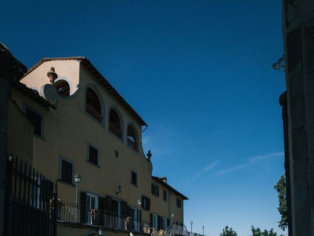 Il matrimonio di Andrea e Isabella a Prato, Prato 38
