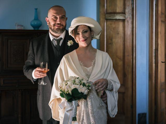 Il matrimonio di Andrea e Isabella a Prato, Prato 39