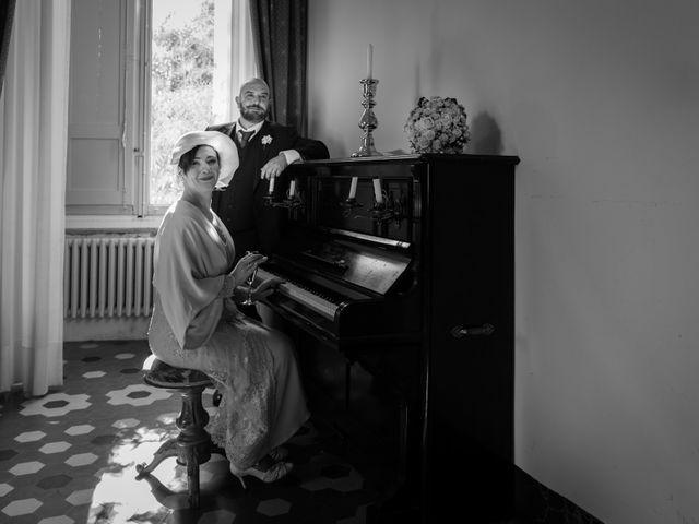 Il matrimonio di Andrea e Isabella a Prato, Prato 40