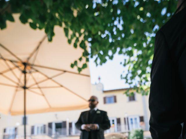Il matrimonio di Andrea e Isabella a Prato, Prato 41