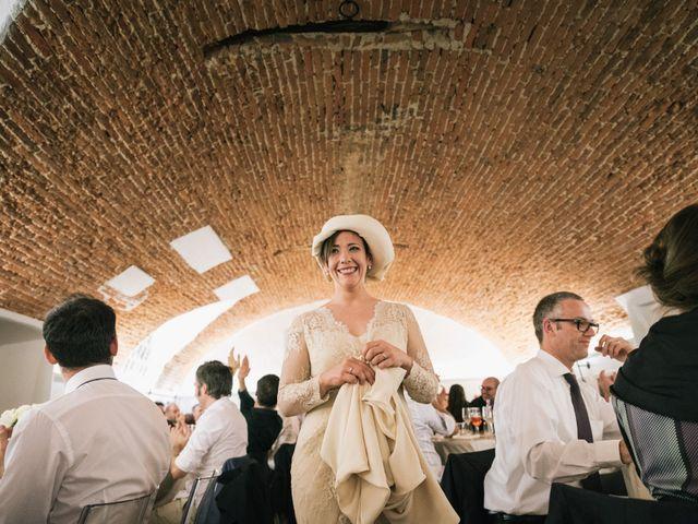 Il matrimonio di Andrea e Isabella a Prato, Prato 43