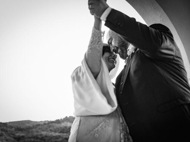 Il matrimonio di Andrea e Isabella a Prato, Prato 53