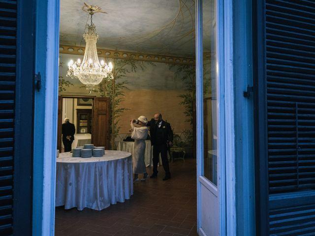 Il matrimonio di Andrea e Isabella a Prato, Prato 55