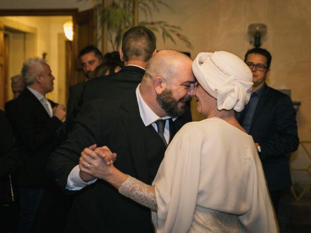Il matrimonio di Andrea e Isabella a Prato, Prato 56