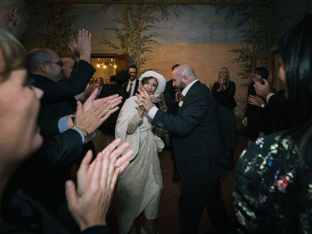Il matrimonio di Andrea e Isabella a Prato, Prato 57