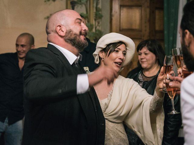 Il matrimonio di Andrea e Isabella a Prato, Prato 58