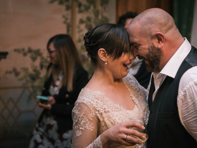 Il matrimonio di Andrea e Isabella a Prato, Prato 60