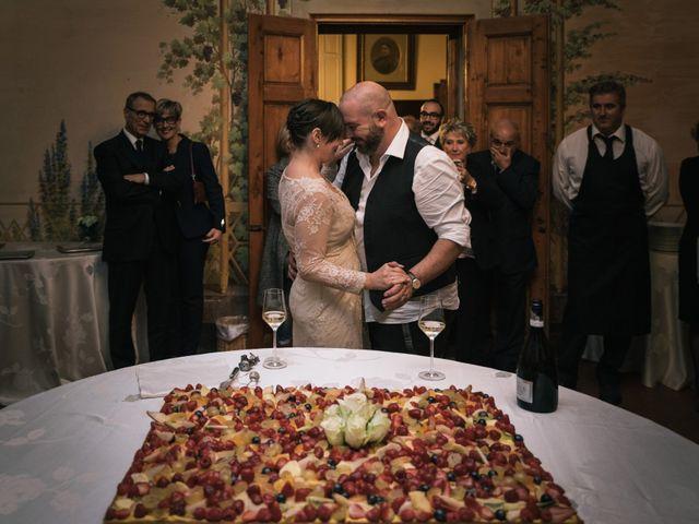 Il matrimonio di Andrea e Isabella a Prato, Prato 62