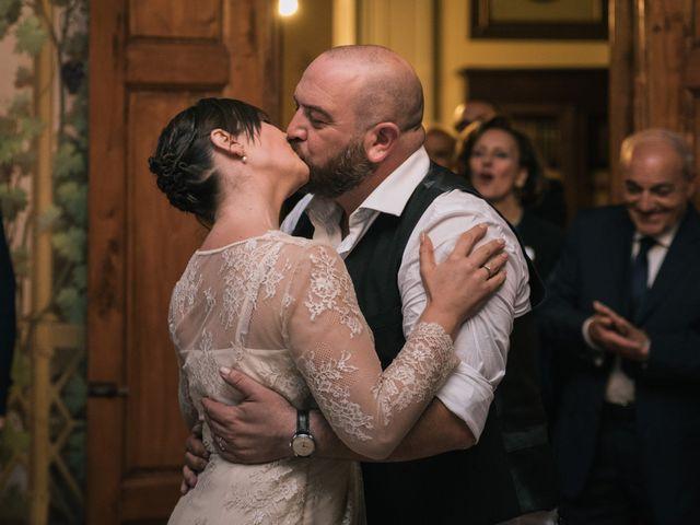 Il matrimonio di Andrea e Isabella a Prato, Prato 63