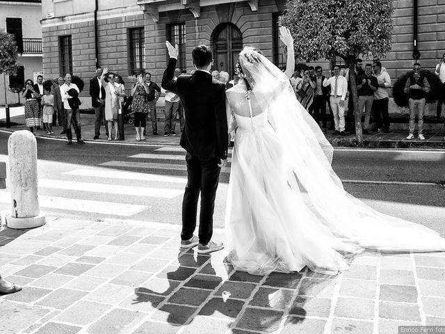 Il matrimonio di Alessandro e Vanessa a Pozzolengo, Brescia 6
