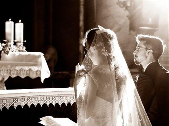 Il matrimonio di Alessandro e Vanessa a Pozzolengo, Brescia 7