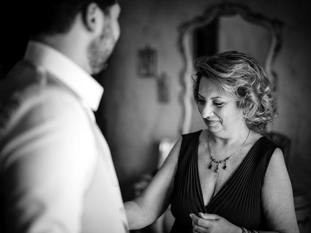Il matrimonio di Giovanni e Ausilia a Villa San Giovanni, Reggio Calabria 9