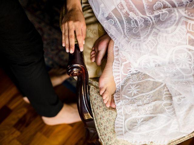 Il matrimonio di Giovanni e Ausilia a Villa San Giovanni, Reggio Calabria 12