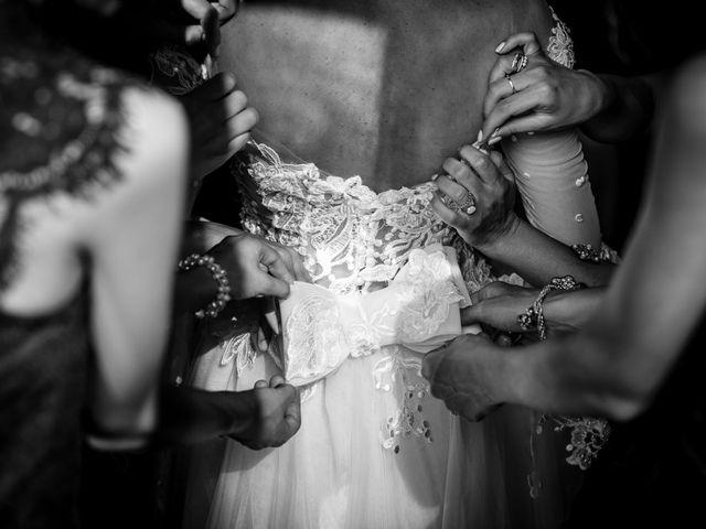 Il matrimonio di Giovanni e Ausilia a Villa San Giovanni, Reggio Calabria 26