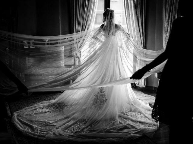 Il matrimonio di Giovanni e Ausilia a Villa San Giovanni, Reggio Calabria 28
