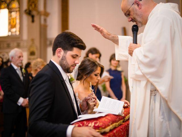 Il matrimonio di Giovanni e Ausilia a Villa San Giovanni, Reggio Calabria 35
