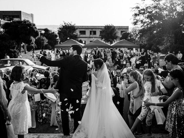 Il matrimonio di Giovanni e Ausilia a Villa San Giovanni, Reggio Calabria 39
