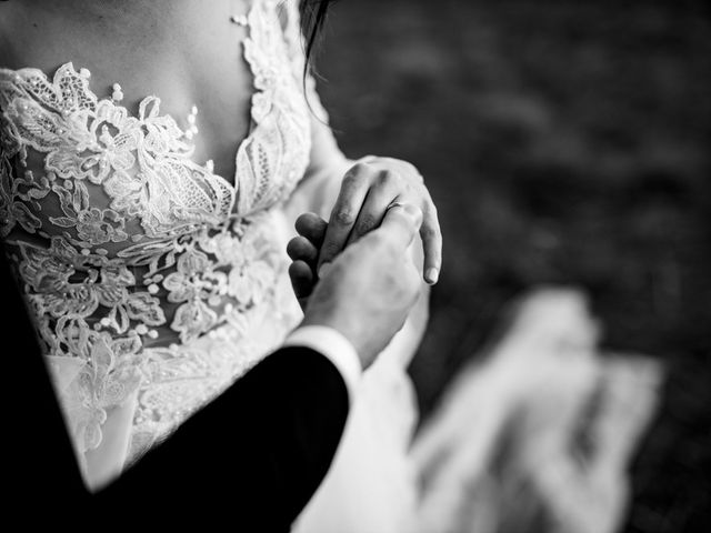 Il matrimonio di Giovanni e Ausilia a Villa San Giovanni, Reggio Calabria 46