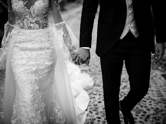 Il matrimonio di Giovanni e Ausilia a Villa San Giovanni, Reggio Calabria 49
