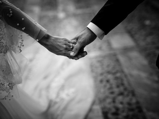 Il matrimonio di Giovanni e Ausilia a Villa San Giovanni, Reggio Calabria 50
