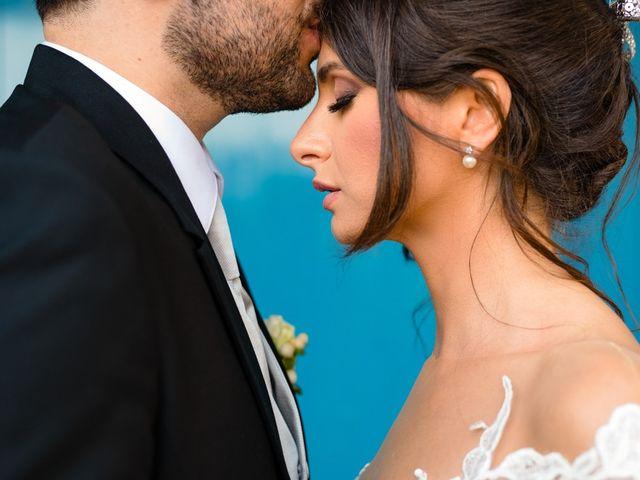 Il matrimonio di Giovanni e Ausilia a Villa San Giovanni, Reggio Calabria 51