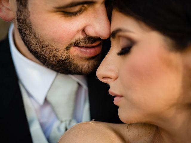 Il matrimonio di Giovanni e Ausilia a Villa San Giovanni, Reggio Calabria 1