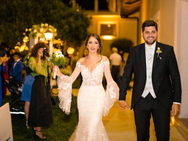 Il matrimonio di Giovanni e Ausilia a Villa San Giovanni, Reggio Calabria 54