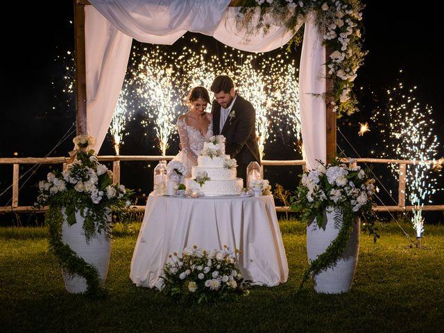 Il matrimonio di Giovanni e Ausilia a Villa San Giovanni, Reggio Calabria 60