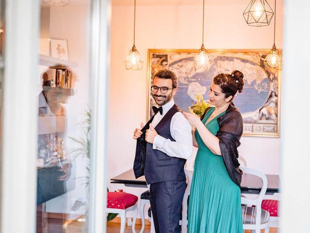 Il matrimonio di Fabrizio e Maria a Trofarello, Torino 4