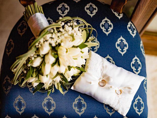 Il matrimonio di Fabrizio e Maria a Trofarello, Torino 7