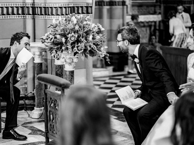 Il matrimonio di Fabrizio e Maria a Trofarello, Torino 25
