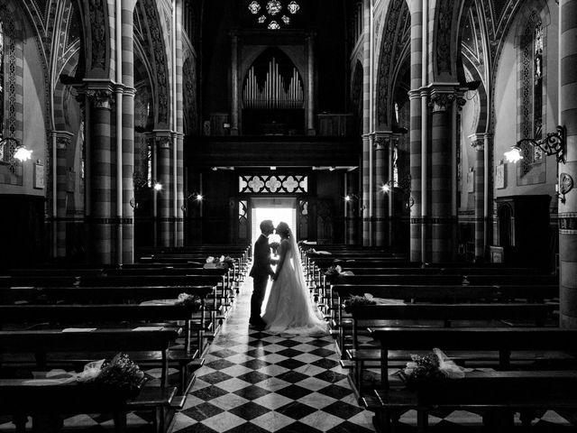 Il matrimonio di Fabrizio e Maria a Trofarello, Torino 27