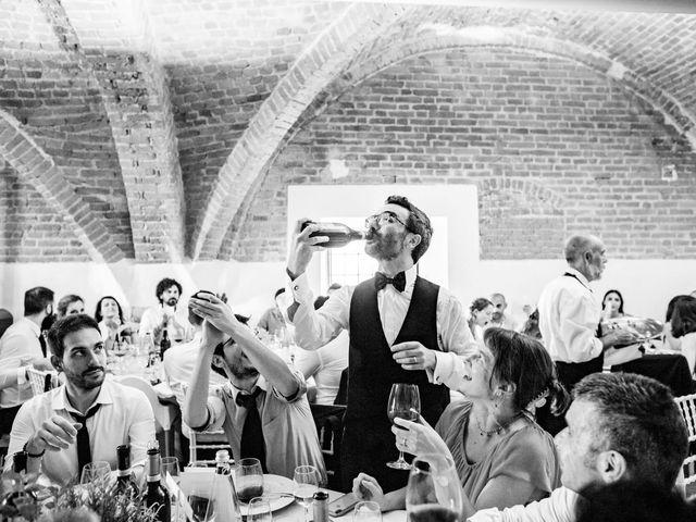 Il matrimonio di Fabrizio e Maria a Trofarello, Torino 46