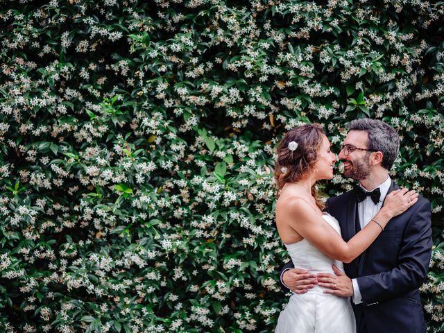 Il matrimonio di Fabrizio e Maria a Trofarello, Torino 47