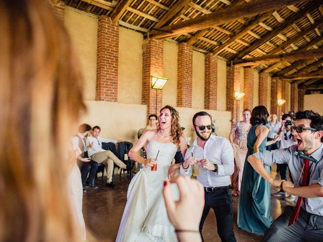 Il matrimonio di Fabrizio e Maria a Trofarello, Torino 53
