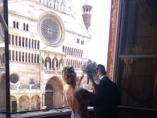 Il matrimonio di Ilaria e Cosimo a Cremona, Cremona 4