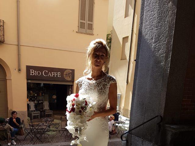 Il matrimonio di Ilaria e Cosimo a Cremona, Cremona 5