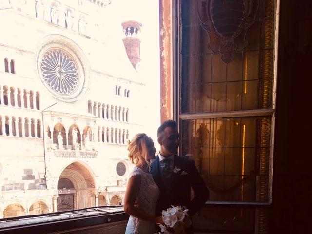 Il matrimonio di Ilaria e Cosimo a Cremona, Cremona 6