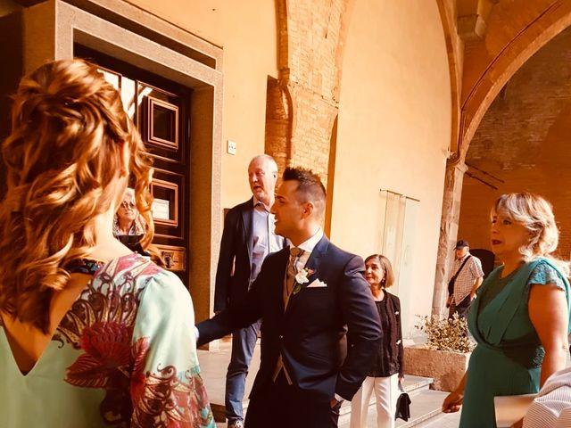 Il matrimonio di Ilaria e Cosimo a Cremona, Cremona 7