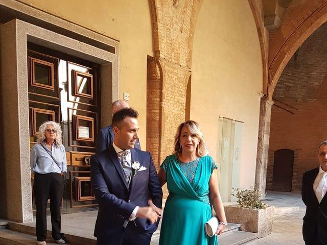 Il matrimonio di Ilaria e Cosimo a Cremona, Cremona 8