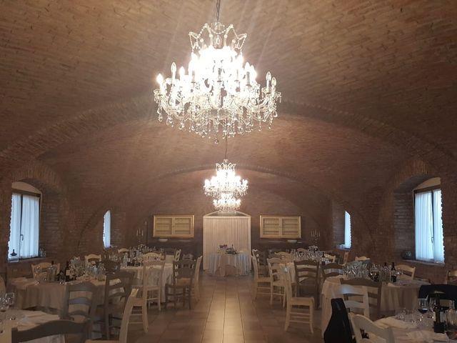 Il matrimonio di Ilaria e Cosimo a Cremona, Cremona 1
