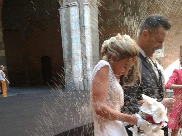 Il matrimonio di Ilaria e Cosimo a Cremona, Cremona 10