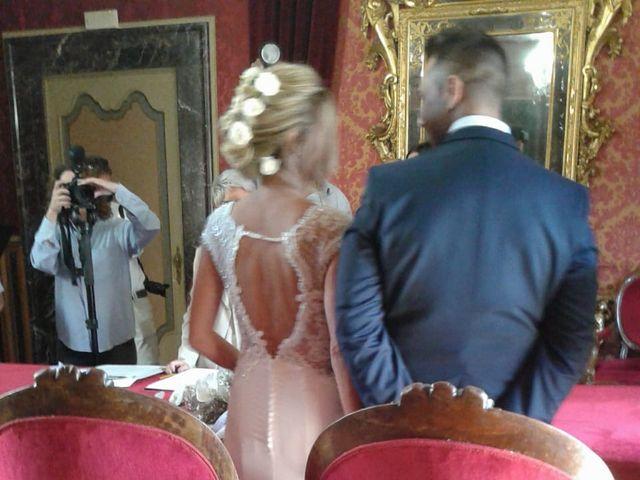 Il matrimonio di Ilaria e Cosimo a Cremona, Cremona 11