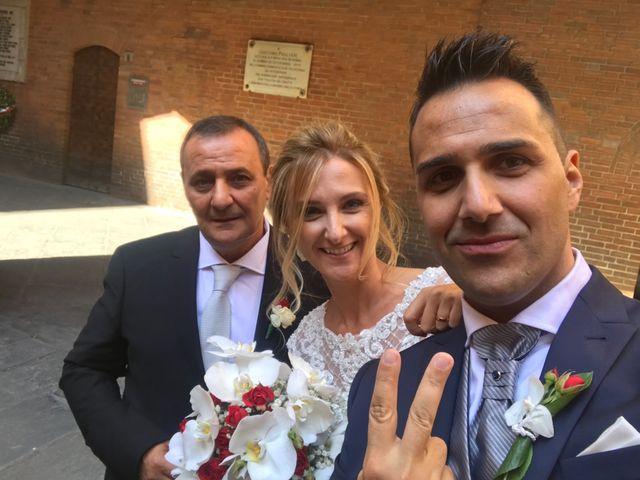 Il matrimonio di Ilaria e Cosimo a Cremona, Cremona 12