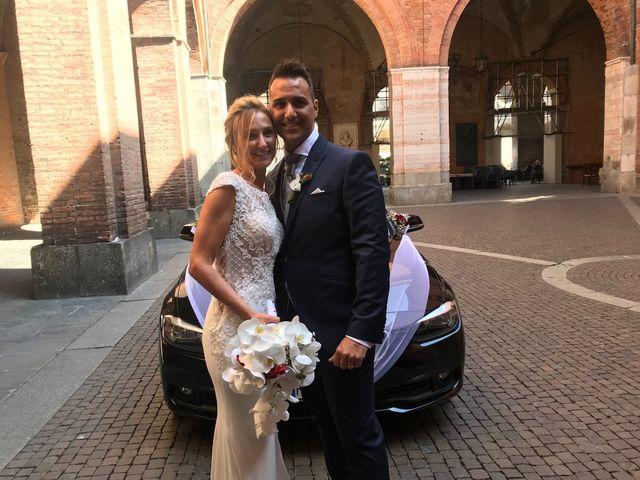 Il matrimonio di Ilaria e Cosimo a Cremona, Cremona 13