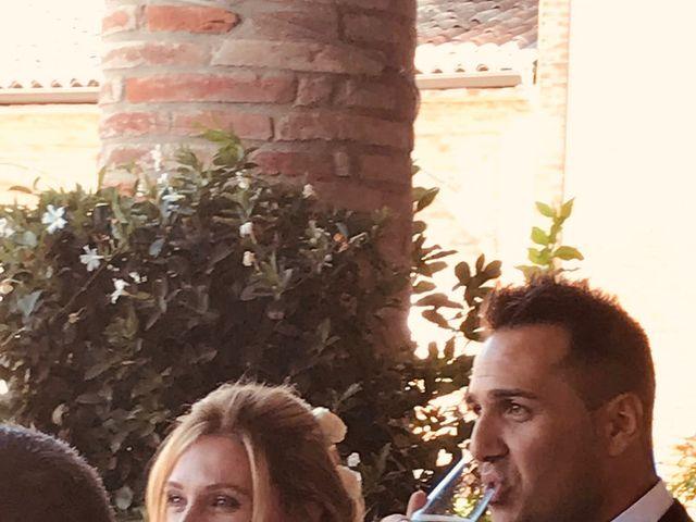 Il matrimonio di Ilaria e Cosimo a Cremona, Cremona 14