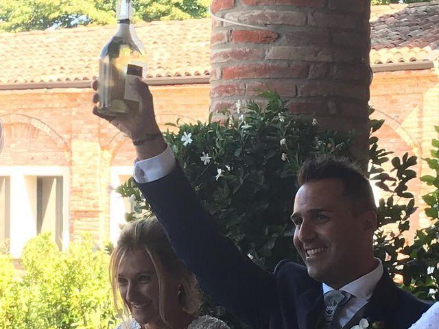 Il matrimonio di Ilaria e Cosimo a Cremona, Cremona 15