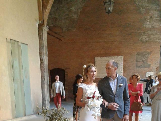 Il matrimonio di Ilaria e Cosimo a Cremona, Cremona 16