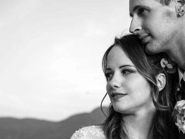 Le nozze di Silvia e Denny