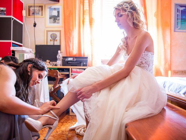 Il matrimonio di Michael e Jessica a Verona, Verona 20